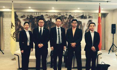 安川电机(中国)驱动事业部到访公司