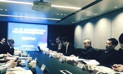 公司参加国家发改委课题终期评审会